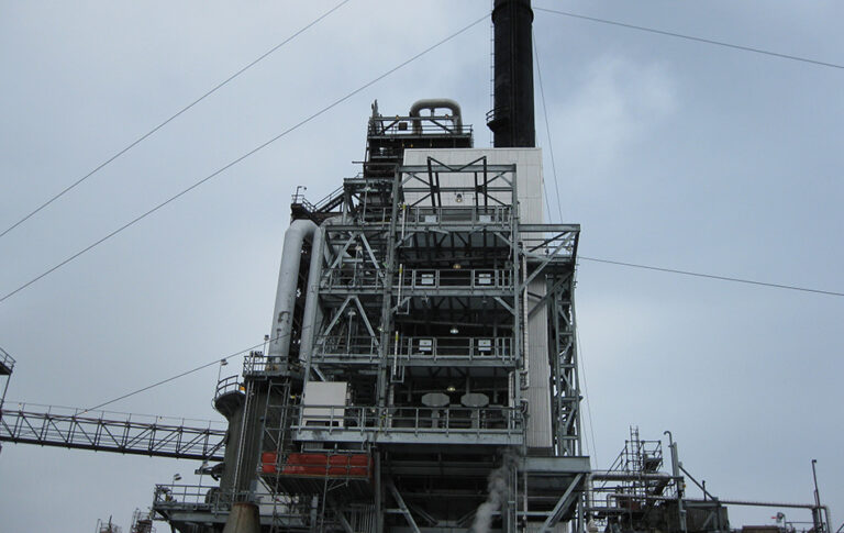 ExxonMobil Billings NSR Project