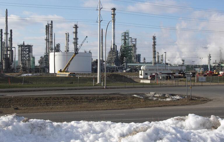 Flint Hills Refinery JAN 06-51