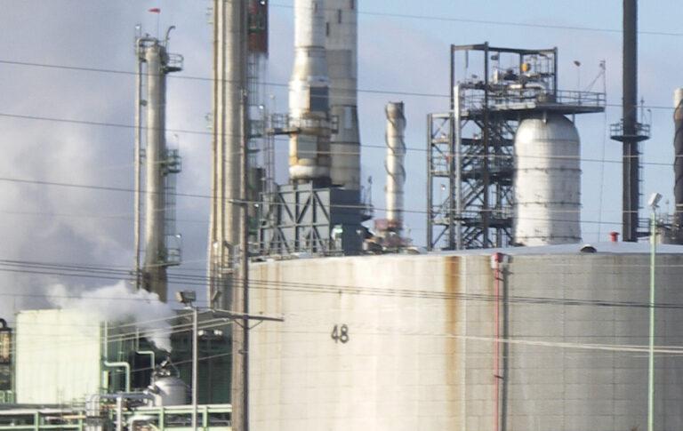 Flint Hills Refinery JAN 06-54