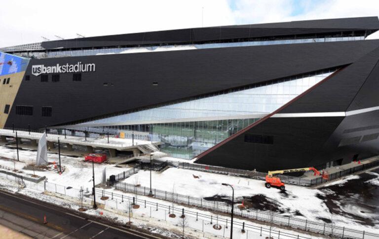 NRG Vikings Stadium