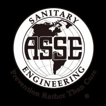 ASSE - Sanitary Engineering