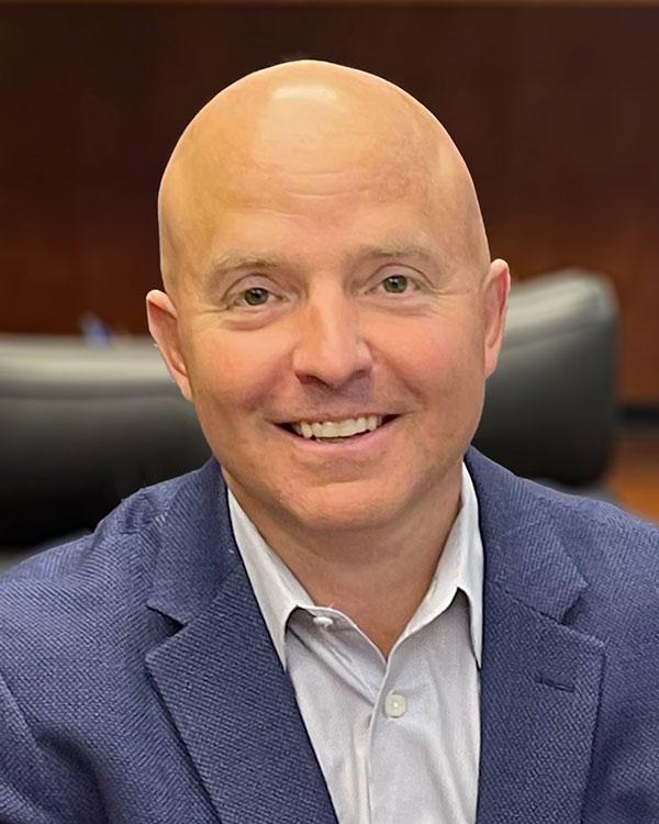 Paul C. Jordan